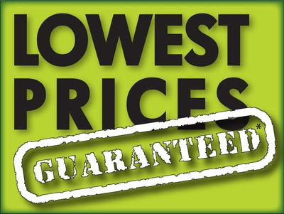 Always Lowest Prices