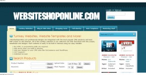 Turnkey Websites Templates CMS Themes