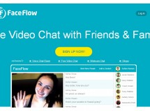 Free Video Chat - Quick & Simple | FaceFlow