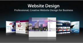 Web Designs Services